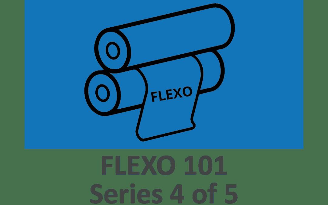 FLEXO 101 – Tip Tips: Pondering What Edge to Use—Radius, Beveled or Lamella (Series 4 of 5)