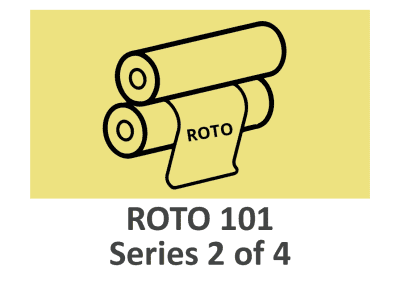 ROTO 101 – Operator Best Practices (Series 2 of 4)